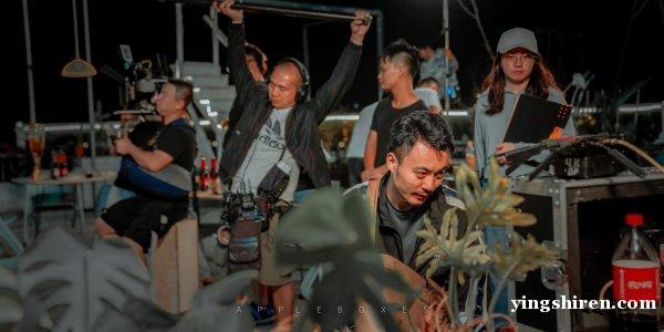 专业影视团队全国承接拍摄制作